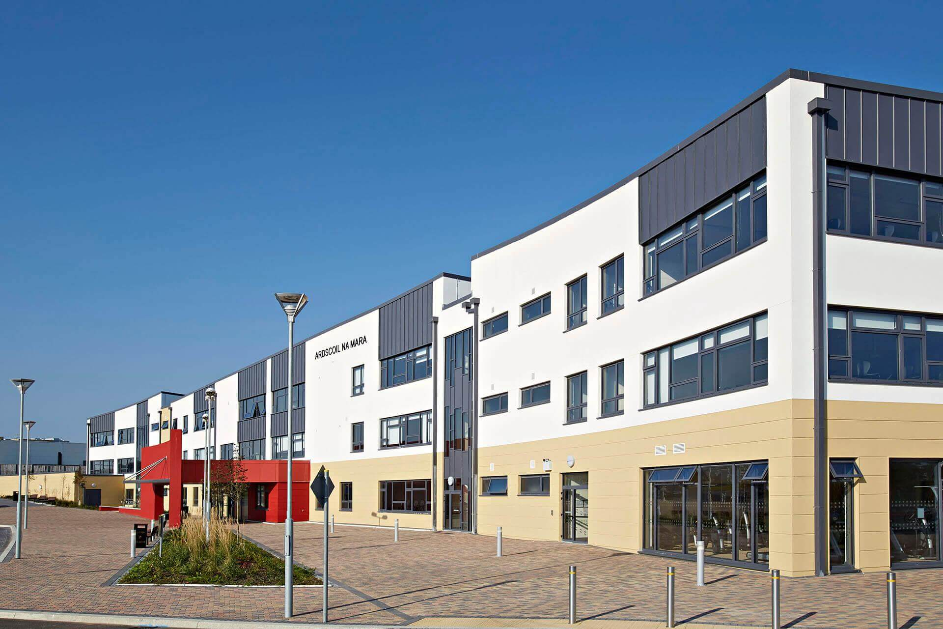 Ardscoil na Mara, Tramore, Co. Waterford - BAM Schools Bundle 3 PPP