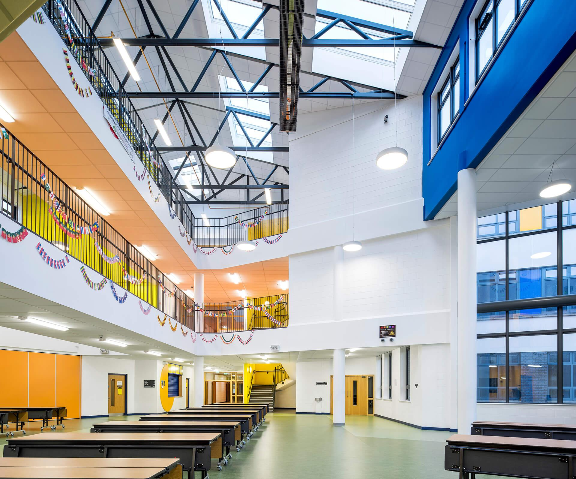 Creagh College Secondary School, Gorey, Co. Wexford - BAM Schools Bundle 3 PPP