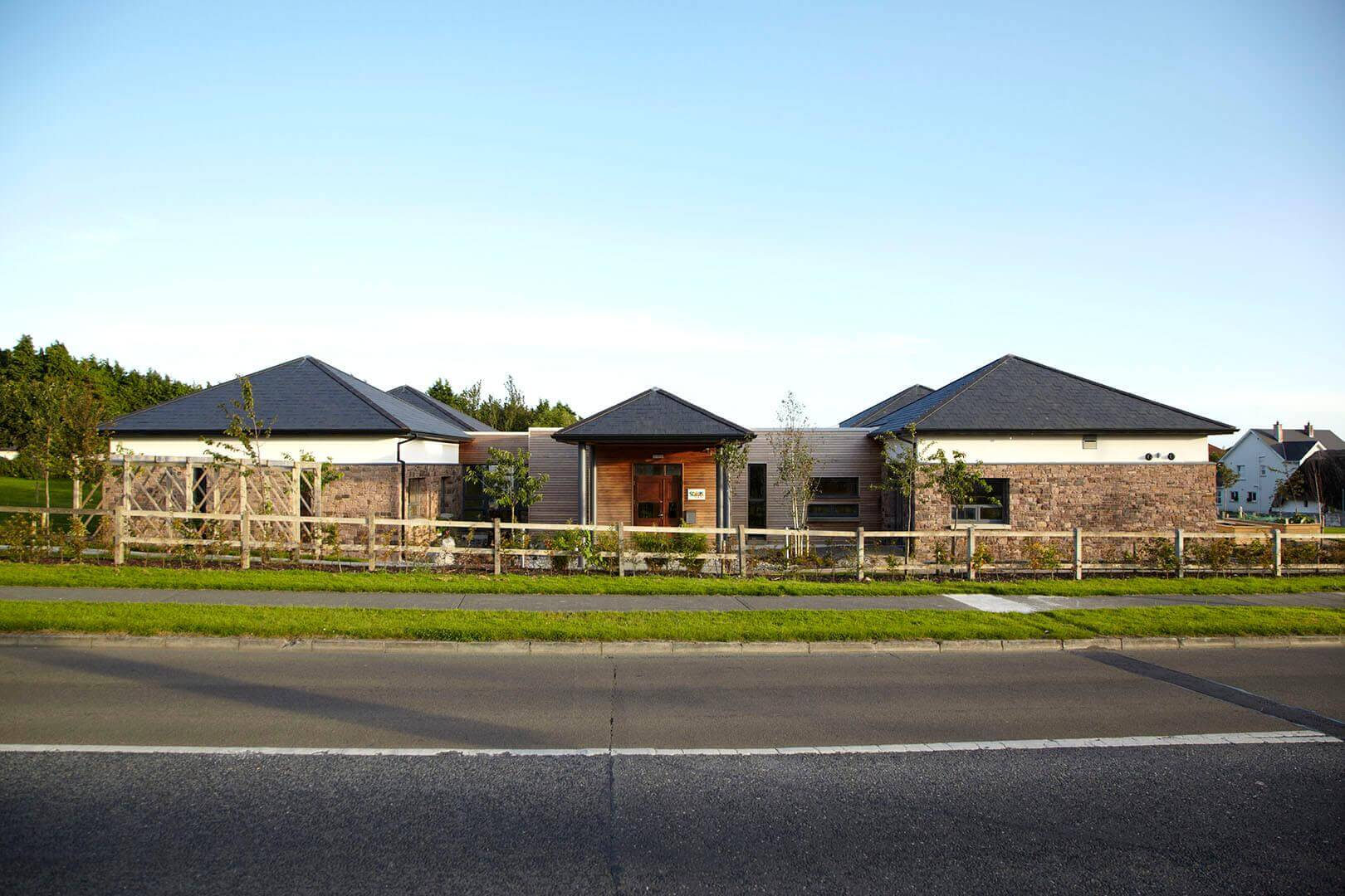 Solas Cancer Support Centre, Williamstown, Waterford, Ireland