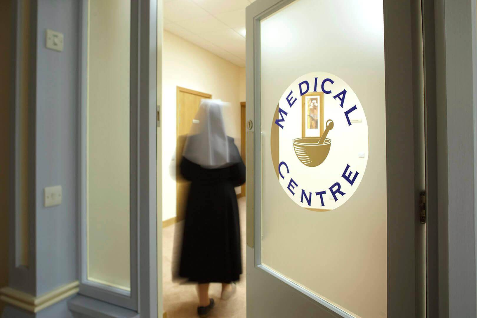 Little Sisters of the Poor, Convent & Care-Home, Ferrybank, Co. Waterford, Ireland