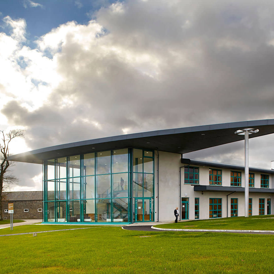 Life Science Innovation Education Cjfa Architecture Teagasc Grange Co  Meath Square