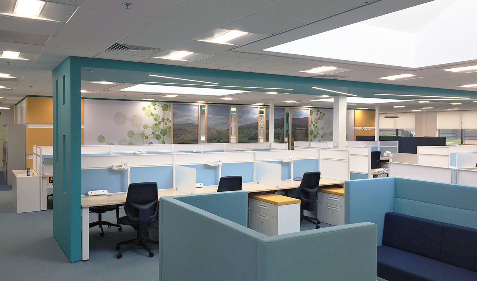 Life Science Innovation Workplace Fit Out Cjfa Architecture Msd Ballydine Clonmel Tipperary Hero