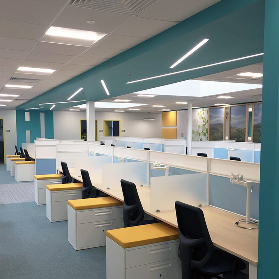 Life Science Innovation Workplace Fit Out Cjfa Architecture Msd Ballydine Clonmel Tipperary Square