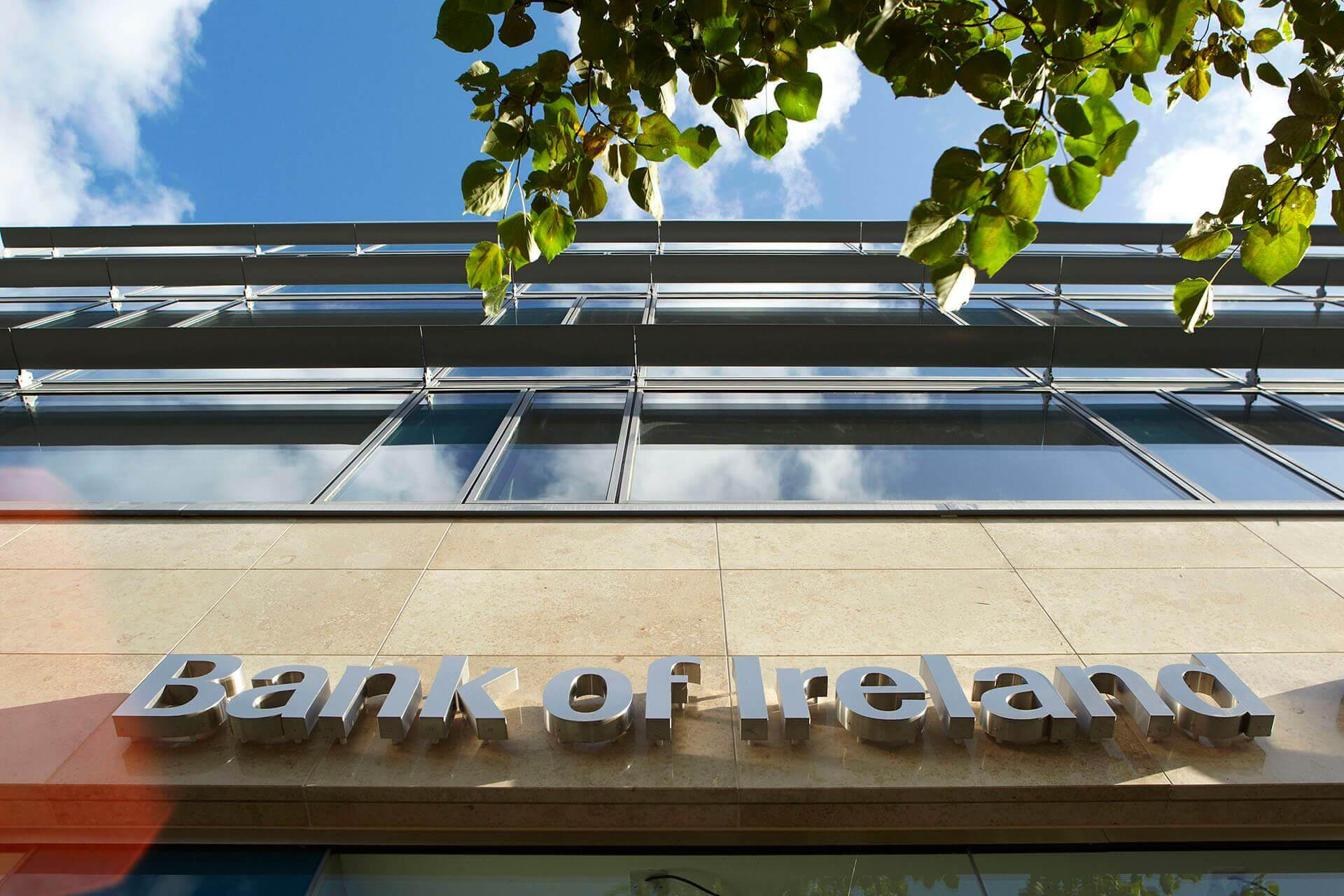 Bank of Ireland Southern Headquaters, South Mall, Co. Cork, Ireland
