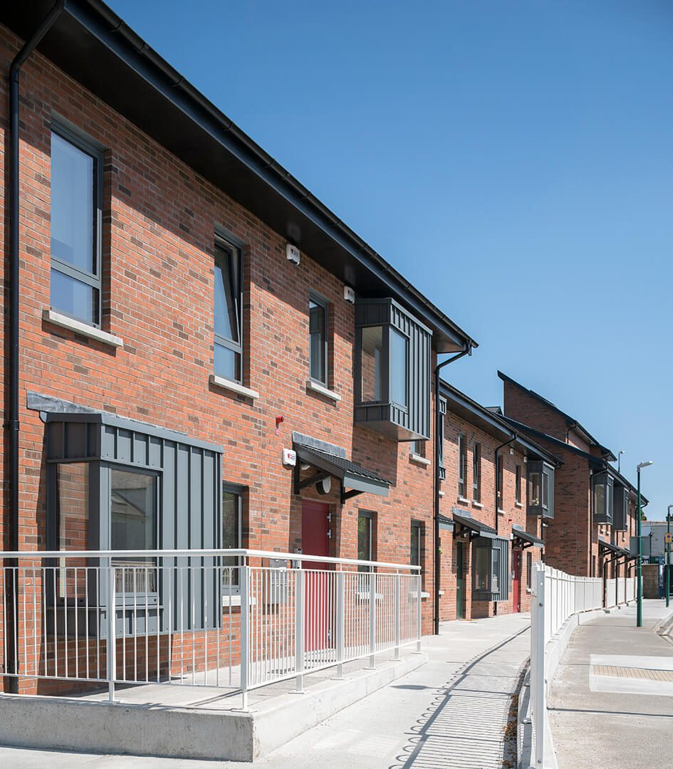 Greenmount Close Residential Scheme, Harold's Cross, Dublin 6, Ireland