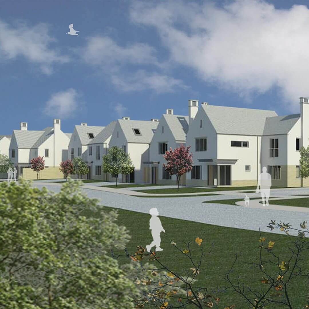 Residential Development, Maypark Lane, Co. Waterford, Ireland