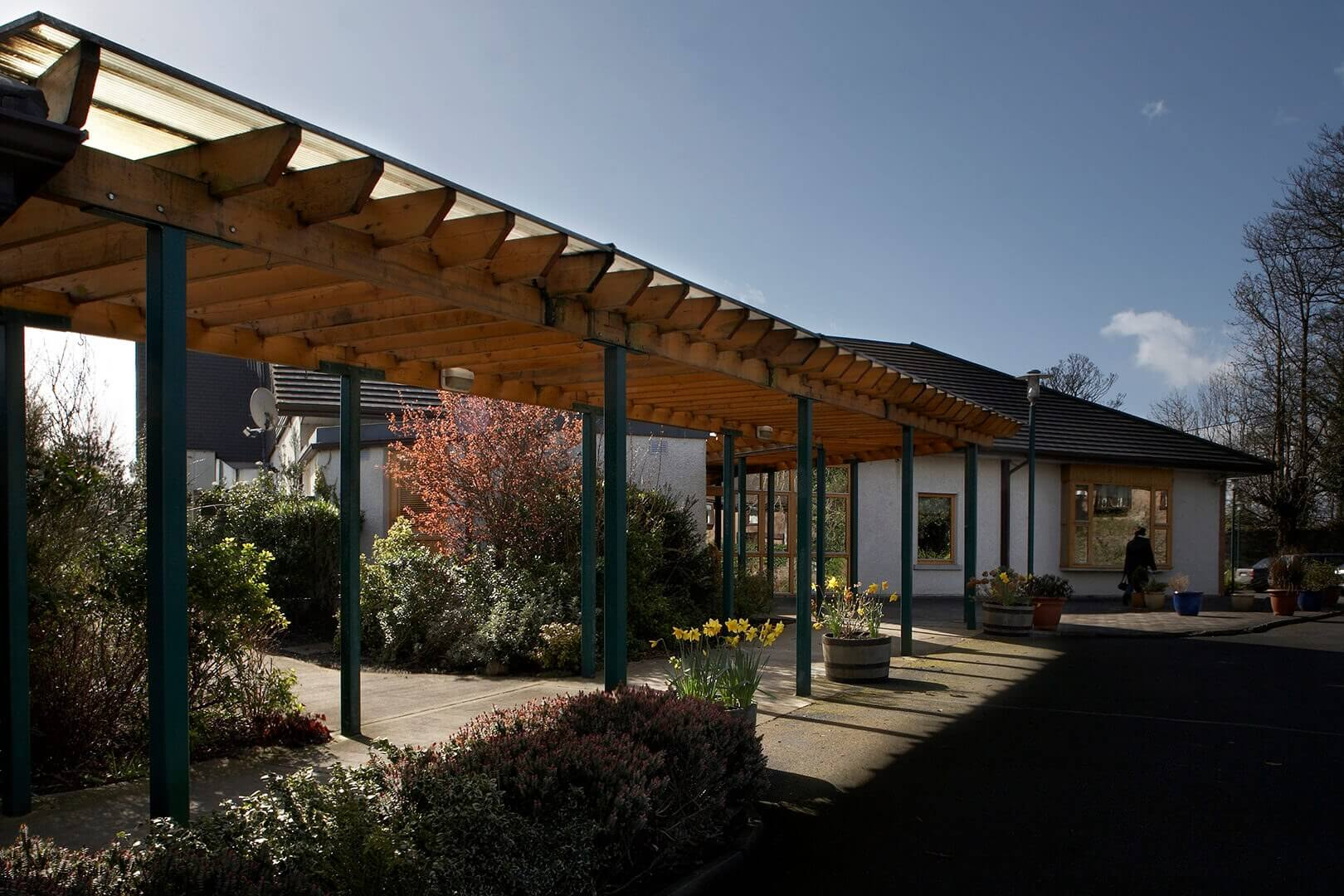 Cheshire Ireland Special Needs Residential Development & Resource Centre, John's Hill, Waterford, Ireland