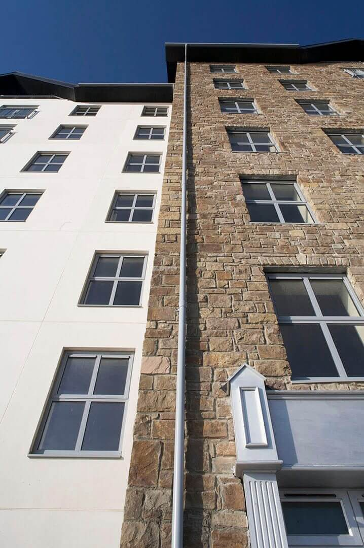 Allin's Quay Apartments , Youghal, Co. Cork Ireland