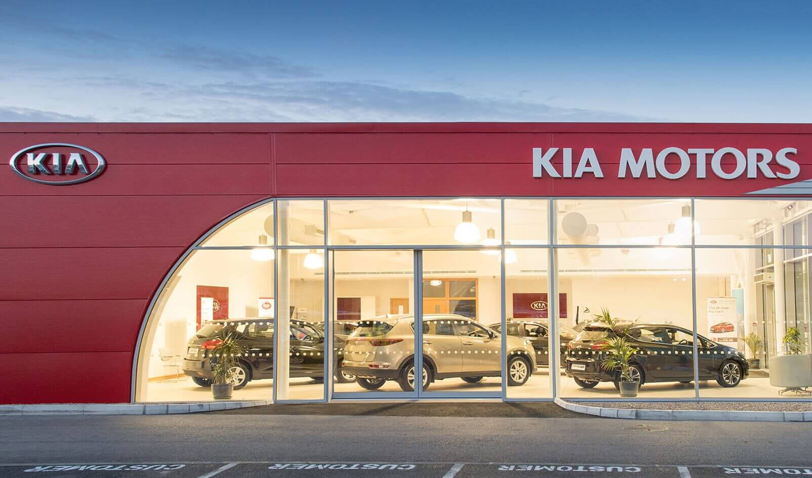 Slider Image Mixed Use Retail Cjfa Architecture Kia Dooley Motors