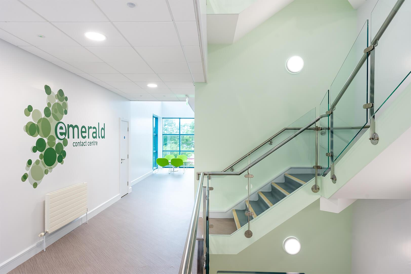 Emerald Contact Centre H.Q., Waterford Business Park, Cork Rd, Waterford, Ireland